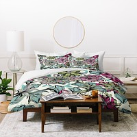Sabine Reinhart Enchanted Journey Duvet Cover
