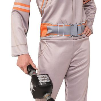 Ghostbusters Female costume for Halloween