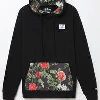 Neff - Disney Aladdin Finders Keepers Pullover Hoodie - Mens Hoodie - Black