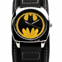 Classic Batman The Dark Knight Watch (BAT5103)