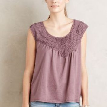 Meadow Rue Bibbed Verona Tee