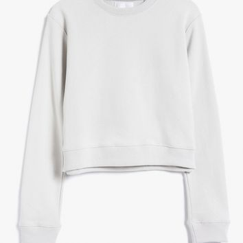 NEED / French Terry Sweatshirt