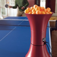 Automatic iPong Pro Table Tennis Practice Partner
