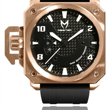 Meister Chief Rose Gold CHIEF102RB Watch