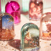 Small Glitter Globe Frame - Urban Outfitters