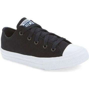 LMFUG7 Converse Chuck Taylor? All Star? II Ox Low Top Sneaker (Walker, Toddler, Little Kid &