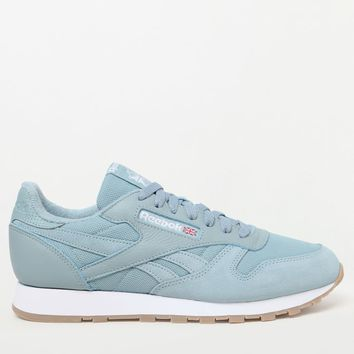 Reebok Classic Leather ESTL Shoes at PacSun.com