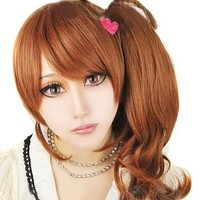 BROTHERS CONFLICT (conflict Brothers) cosplay wig anime (or example Asahina) Asahina Ema (japan import)
