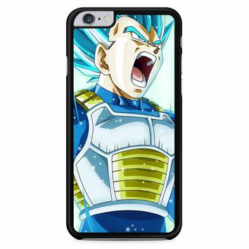 Vegeta iPhone 6 Plus / 6S Plus Case