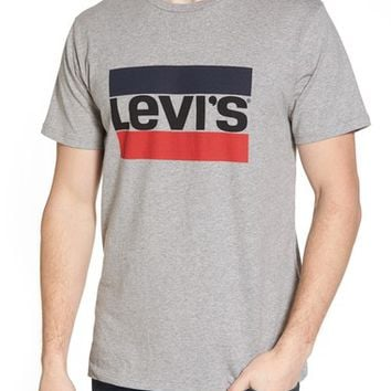Levi's® Sportswear Logo Graphic T-Shirt | Nordstrom