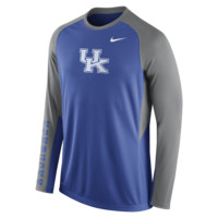 Nike College Elite Shootaround (Kentucky) Men's Basketball Shirt