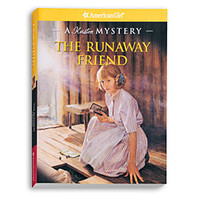 American Girl® Bookstore: The Runaway Friend: A Kirsten Mystery - Paperback