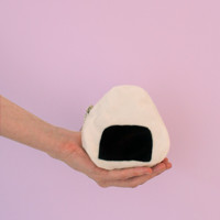 PRE-ORDER Rice Ball Pouch