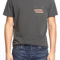Men's RVCA 'RVCAMF' Graphic Pocket T-Shirt,
