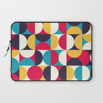 Orbit Laptop Sleeve by All Is One
