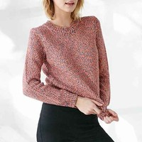 Cooperative Over The Moon Pullover Sweater