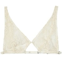 Lonely Lux Ivory Soft Cup Bra