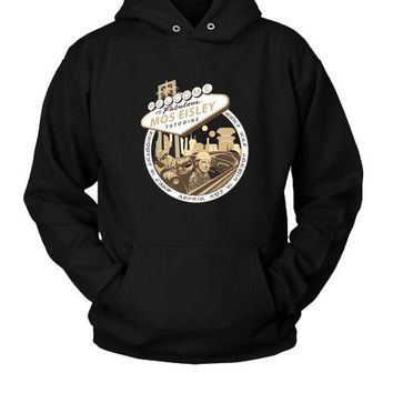 CREYP7V Can Not Stop Here Mynock Country Hoodie Two Sided