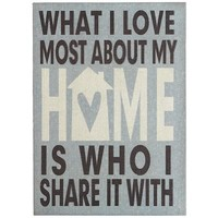 Love Home Wall Art