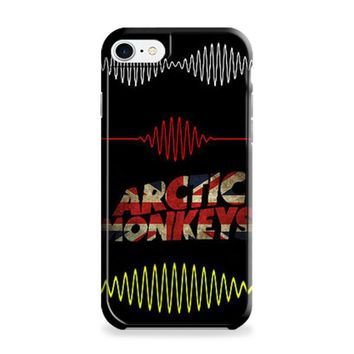 Arctic Monkeys Osc Logo iPhone 6 | iPhone 6S Case