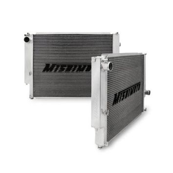 Mishimoto MMRAD-E36-92 Manual Transmission Performance Aluminium Radiator for BMW E36