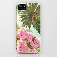 Spring to Summer iPhone & iPod Case by RichCaspian