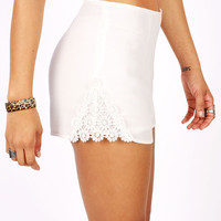 Trendy shorts at PinkIce.com