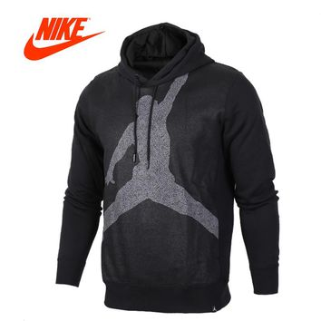 New Arrival Official NIKE Men's Pullover Hoodie