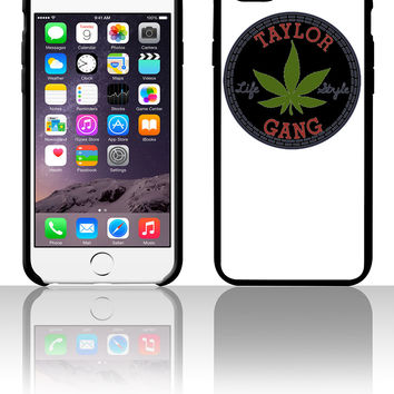 Taylor Gang Lifestyle 5 5s 6 6plus phone cases