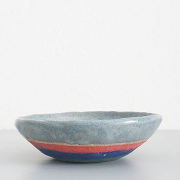Shino Takeda - Large Bowl #33