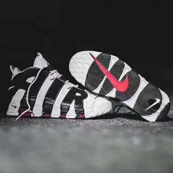 NIKE Air white&black fashion high-tops Sneakers sports shoes H-CSXYQGCZDL-CY