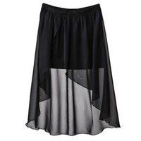 D-Signed Girls' Woven Skirt