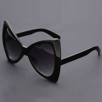 39ee6108e2dc Best Bow Sunglasses Products on Wanelo