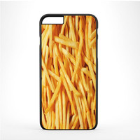 French fries Iphone 6 Plus | 6s Plus Case