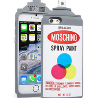 Spray Paint Phone Case