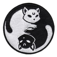 Killstar | Yin Yang Patch - Tragic Beautiful buy online from Australia