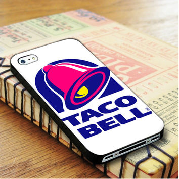 Taco Bell iPhone 4 | iPhone 4S Case