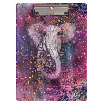 magic elephant clipboard