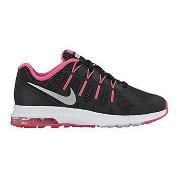 Nike Girl's Air Max Dynasty Athletic Shoe