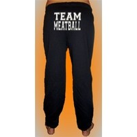 Team Meatball Sweatpants 84