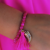Summer Crush Bracelet