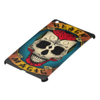 Black Magic Voodoo Case For The iPad Mini