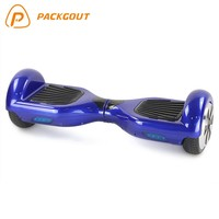 HoverBoost HoverBoard 2015 Two Wheels Self Balancing Smart electronic mini Scooter