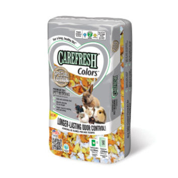 CareFRESH® Colors™ Special Edition Small Pet Bedding