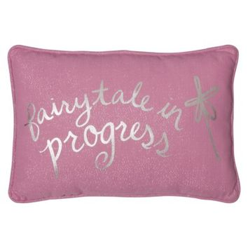 Circo® Happily Ever After Princess Pillow