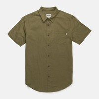 Apartment SS Shirt in Dried Herb