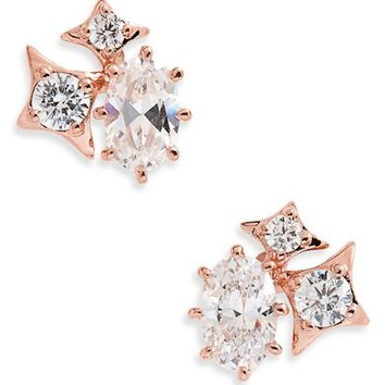 Nadri Boho Stud Earrings | Nordstrom