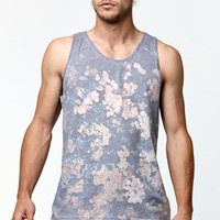 Ezekiel Garden Grove Tank Top - Mens Tee - Black