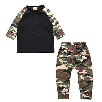 Baby Boy Clothing Fashion Newborn Baby Clothes Infant Jumpsuits