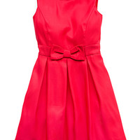 Darling A-Line Dress (Kids)